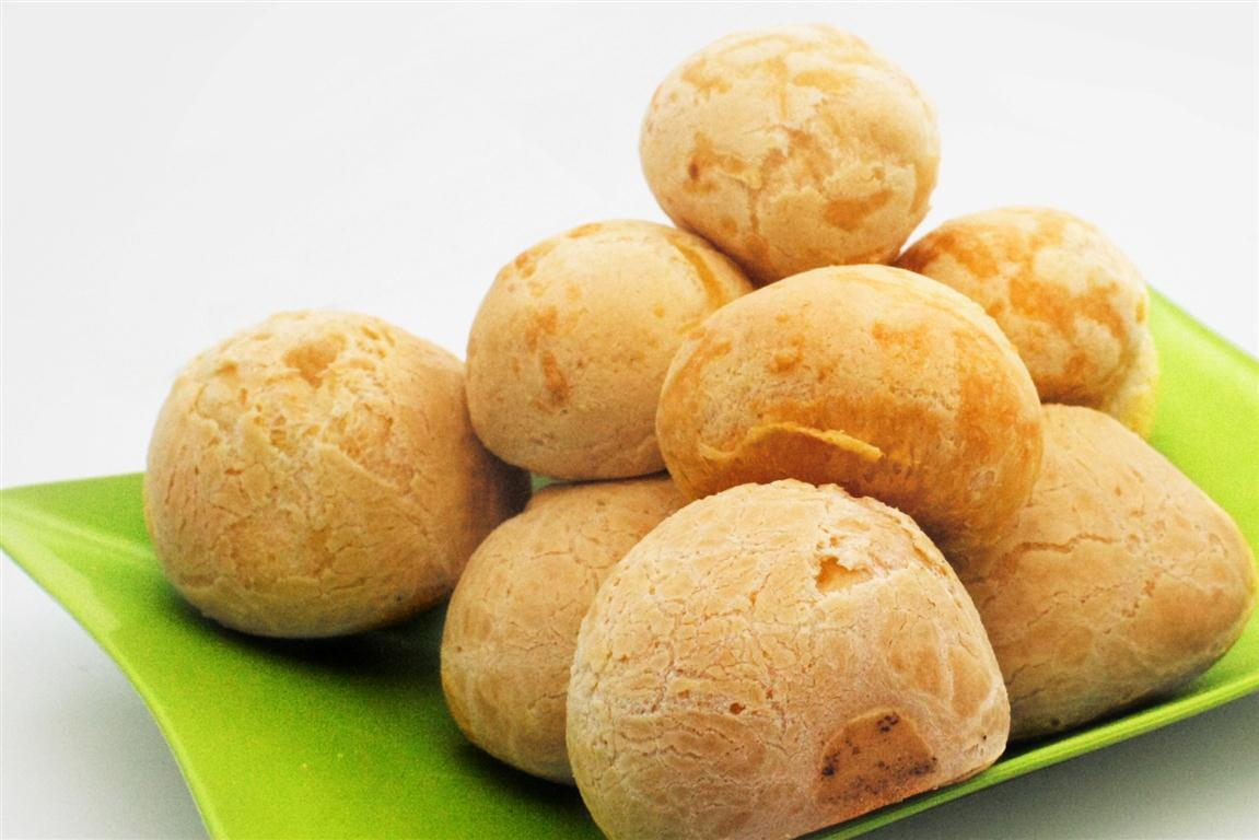 The roads to Brazil, must try these 5 Foods