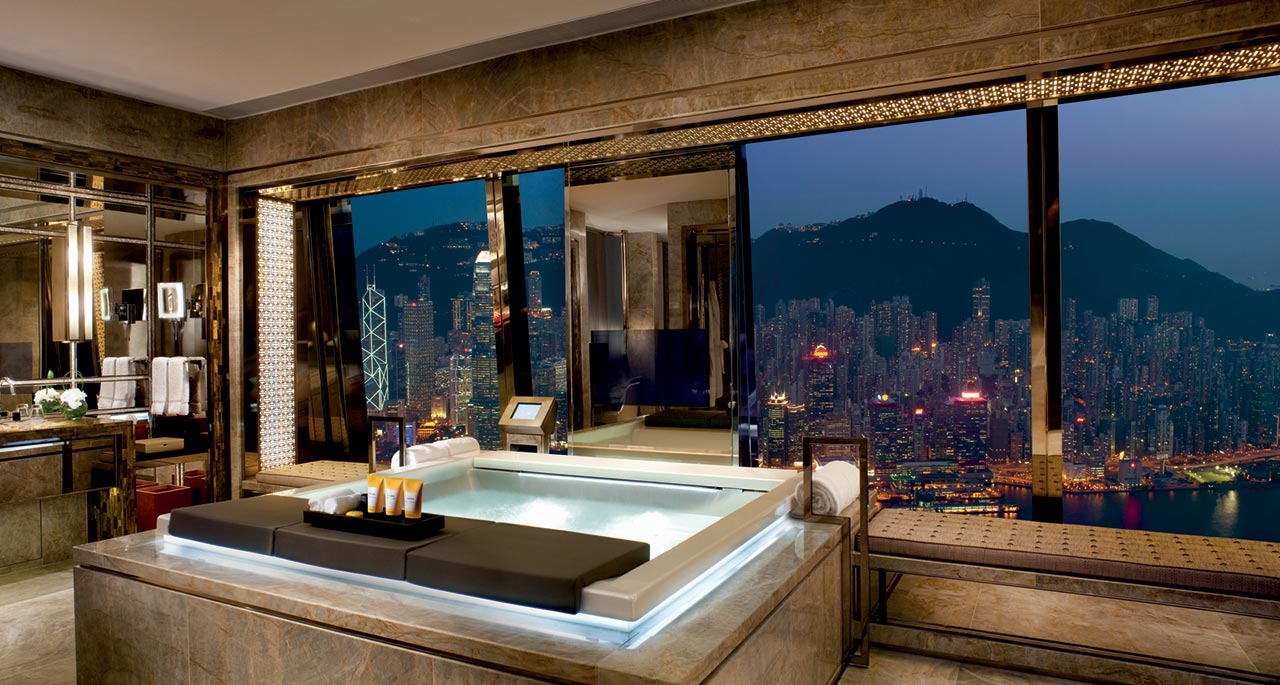12 Kamar Mandi Hotel Paling Gila Di Dunia Bagian Ii Gogoo Tour